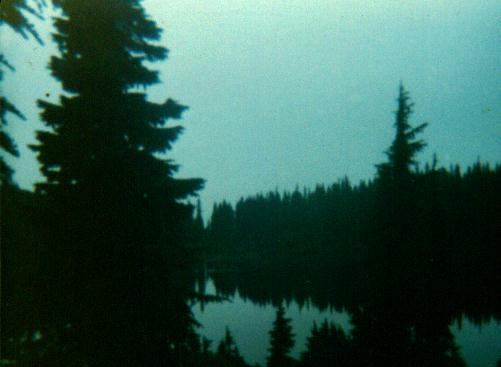 Croteau Lake 1977